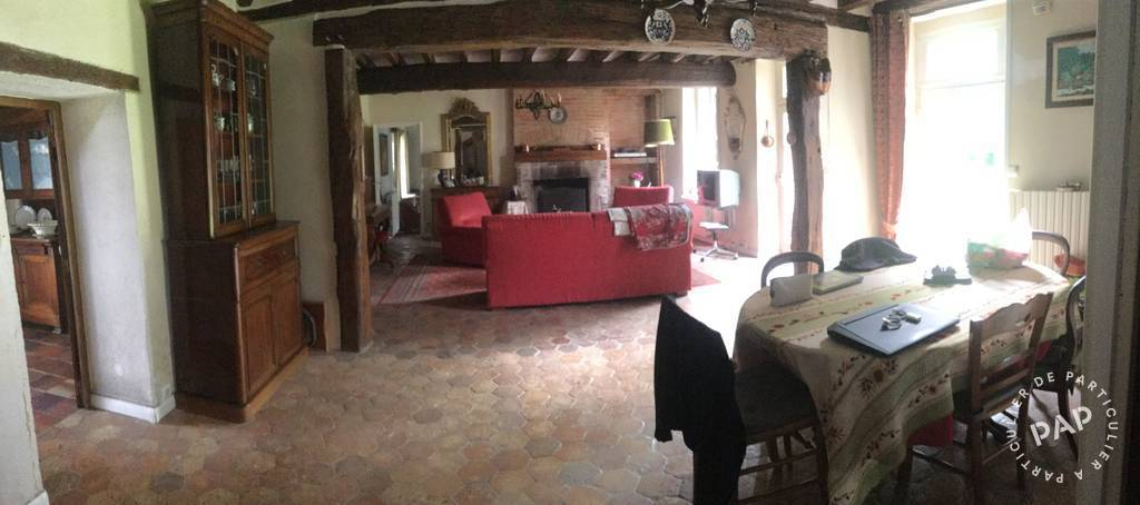 Vente Maison Perceneige (89260)
