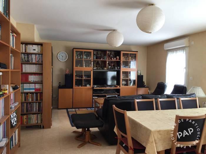 vente appartement 4 pi ces 103 m rouen 76 103 m de particulier particulier. Black Bedroom Furniture Sets. Home Design Ideas