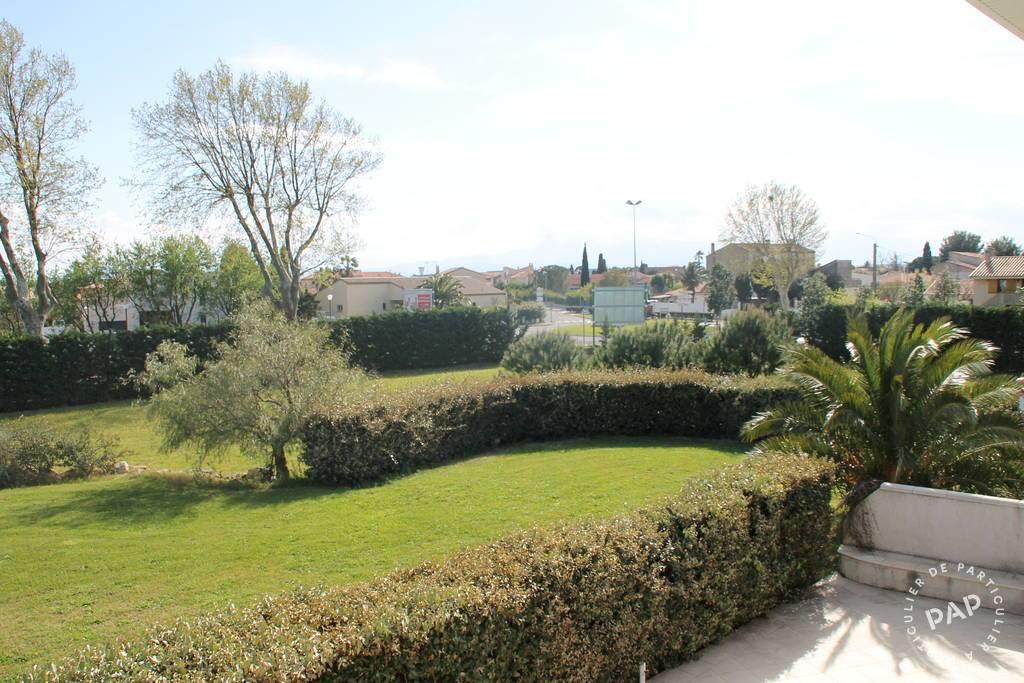 Vente immobilier 638.000€ Perpignan