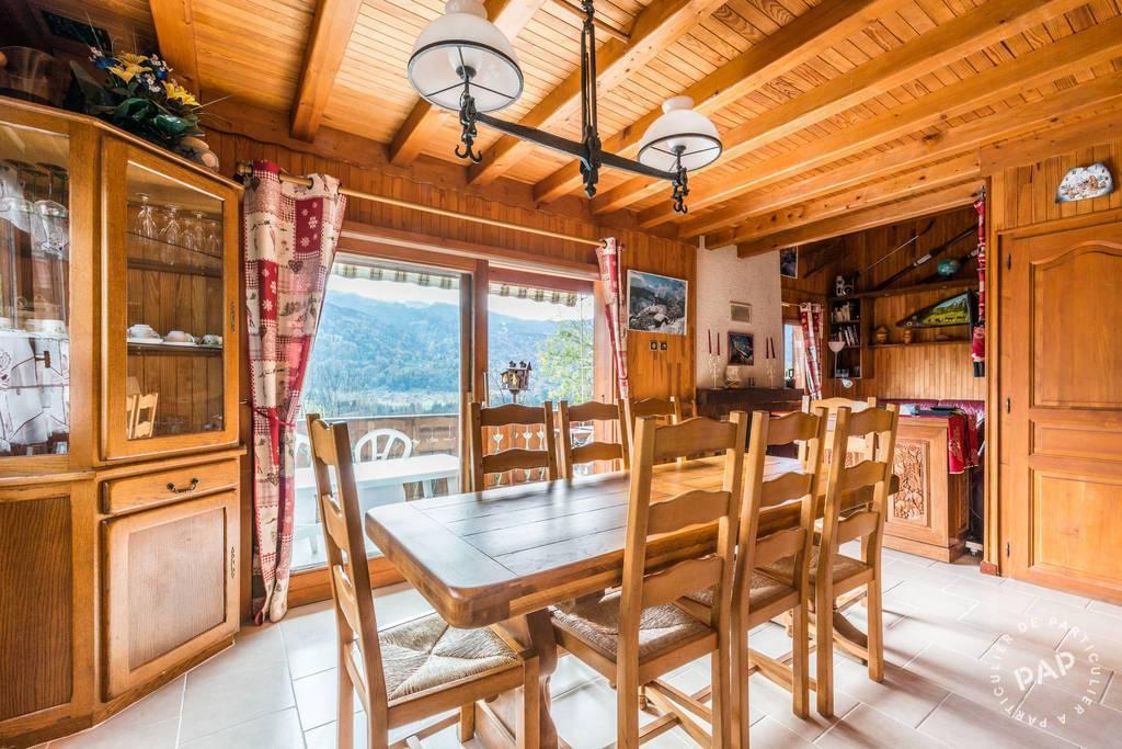 Vente immobilier 730.000€ Samoëns