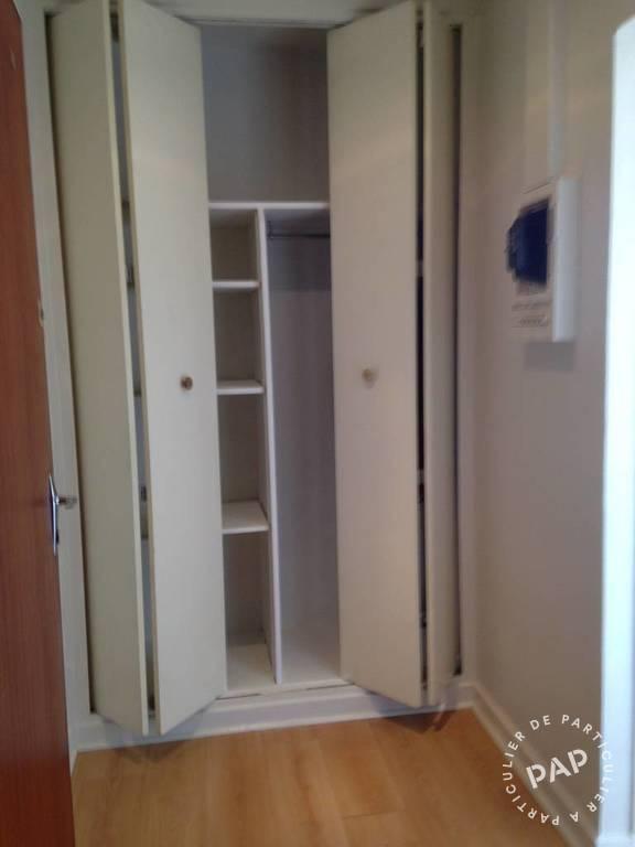location appartement 2 pi ces 33 m nancy 54 33 m 450 de particulier particulier pap. Black Bedroom Furniture Sets. Home Design Ideas