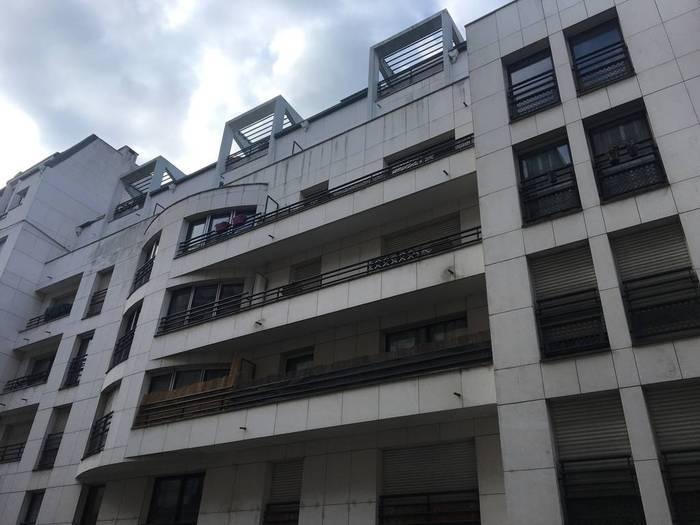 Vente immobilier 66.000€ Paris 11E