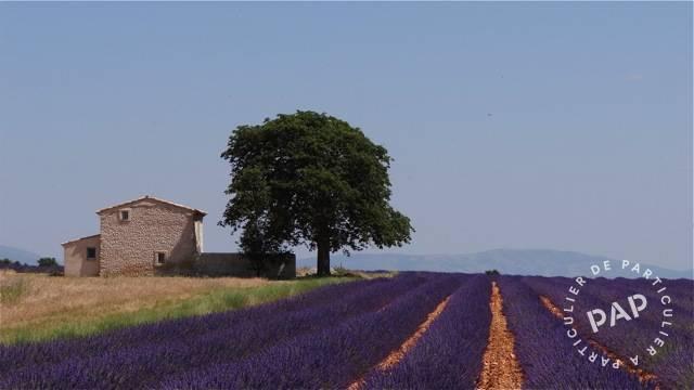 Terrain 16 Km Gréoux-Les-Bains 85.000€