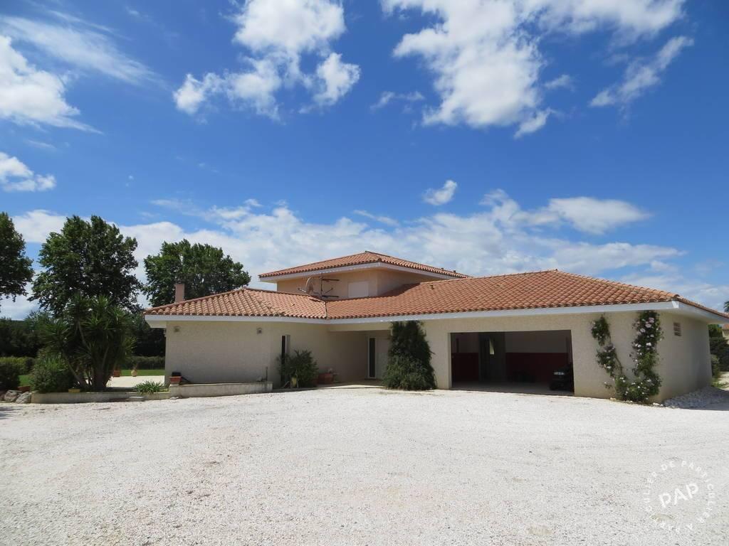 Maison Perpignan 638.000€