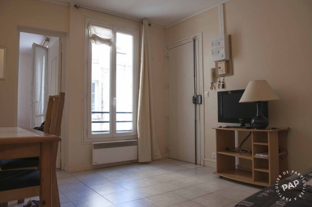 Appartement Paris 17E 1.120 €