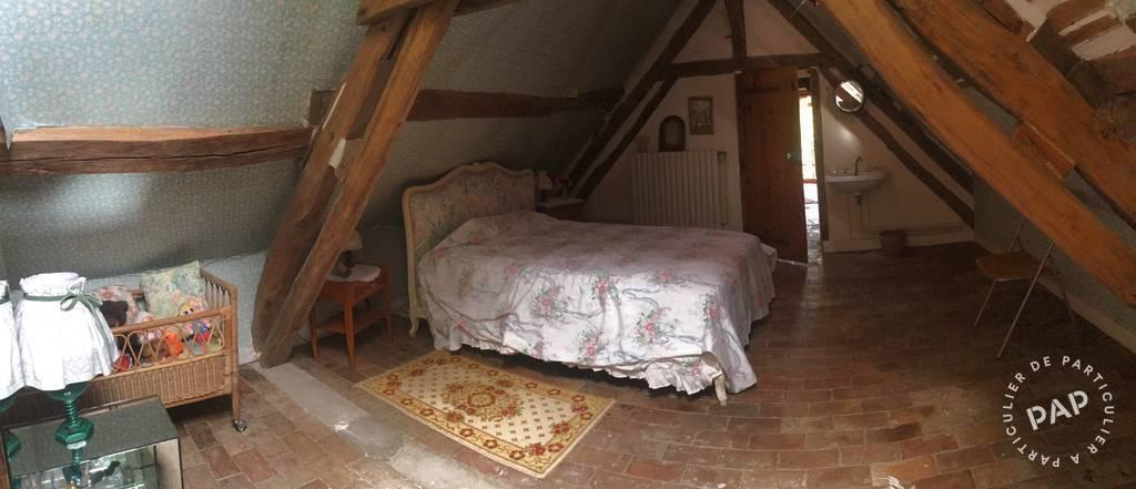 Maison Perceneige (89260) 195.000€