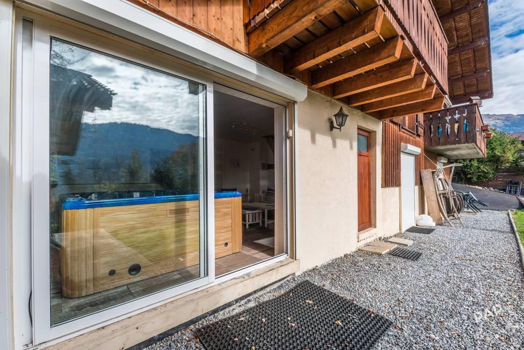 Maison Samoëns 730.000€