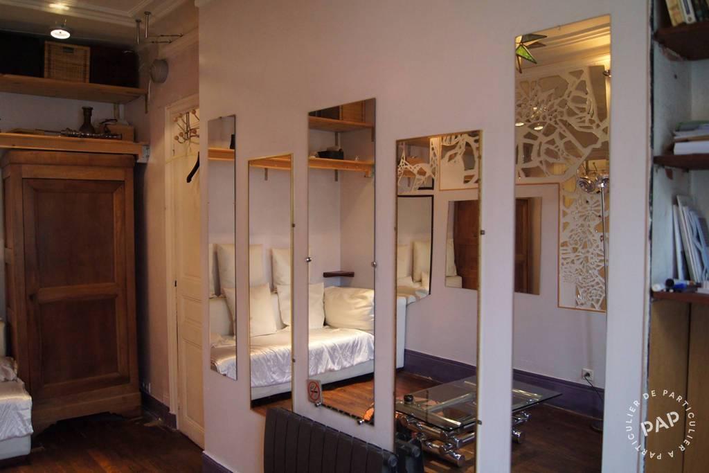 Appartement Paris 1Er 1.165€