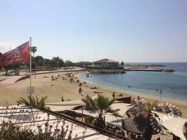 Appartement Toulon 600 €