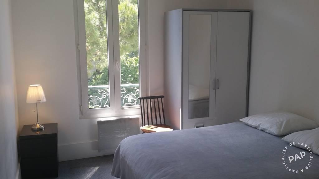 Appartement Ivry-Sur-Seine 1.250€