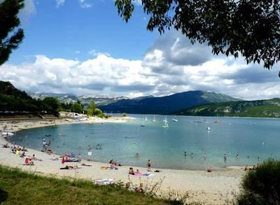 16 Km Gréoux-Les-Bains