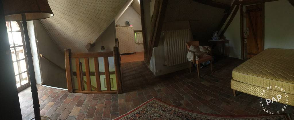 Vente Maison 157m²