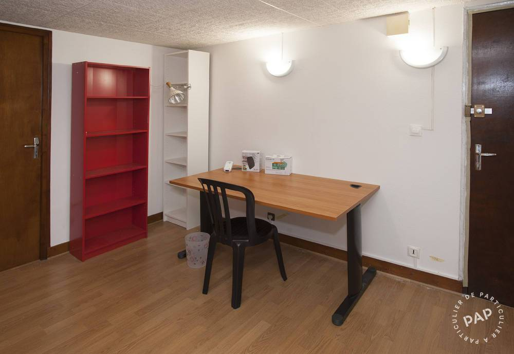 Location Appartement 26 m²