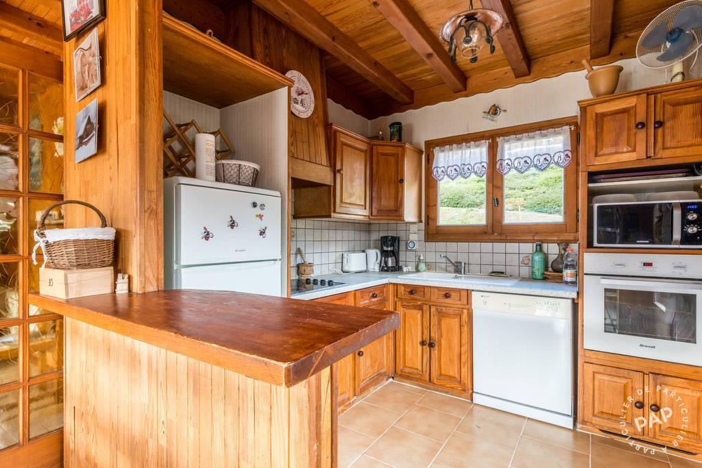 Maison 730.000€ 200m² Samoëns