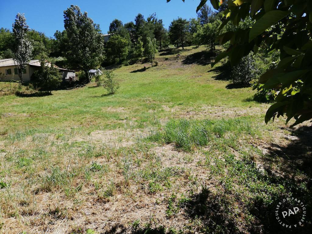 Immobilier 16 Km Gréoux-Les-Bains 85.000€