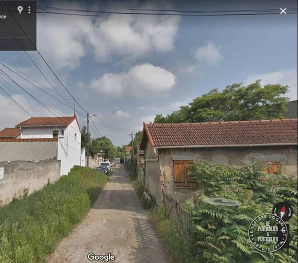 Vente Terrain Champigny-Sur-Marne (94500)  192.000€