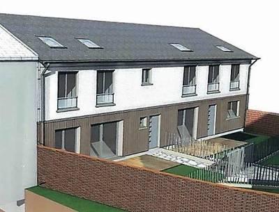 Vente maison 94m² Nanterre (92000) - 650.000€