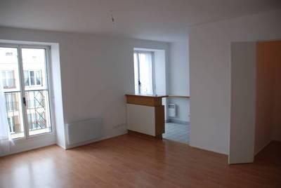 Location appartement 2pièces 47m² Le Plessis-Trevise (94420) - 950€