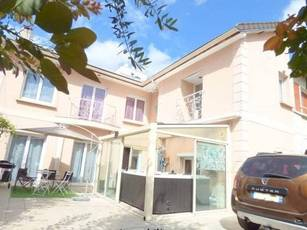 Vente maison 150m² Romainville (93230) - 635.000€