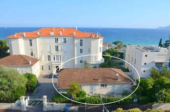 Vente appartement 5pièces 131m² Cannes (06) - 569.000€