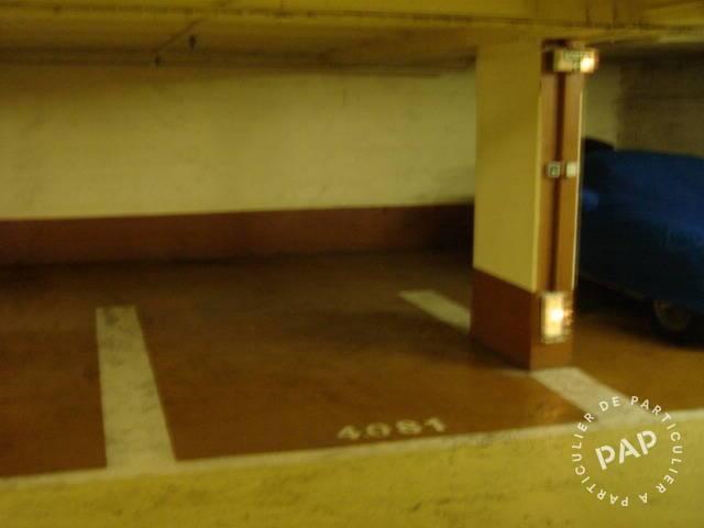 Location Garage, parking Neuilly-Sur-Seine (92200)  130€