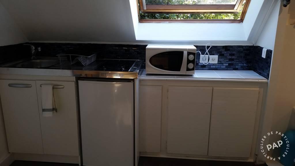 Location Appartement Villejuif (94800) 20m² 750€