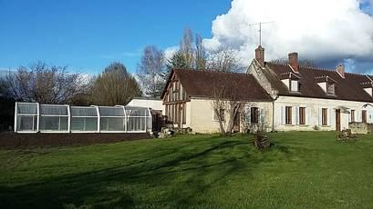 Vente maison 233m² Hermes - 435.000€