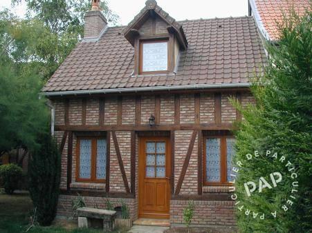 Location maison 3 pièces Amiens (80)