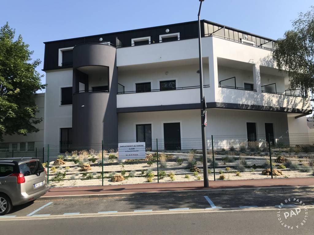 Location Appartement Noisiel (77186) 45m² 1.160€