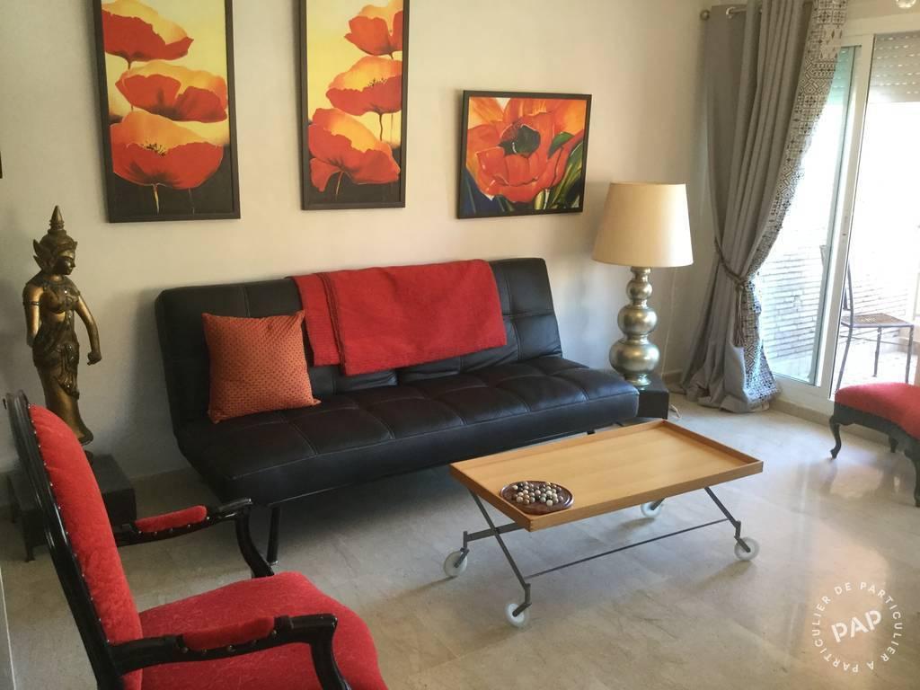 Vente Appartement Maroc 92m² 100.000€