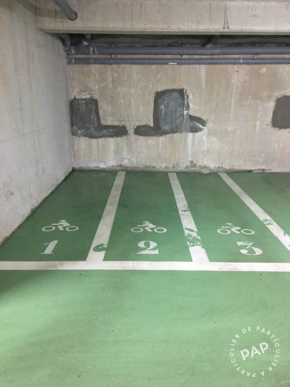 Location garage parking vitry sur seine 94400 65 - Location de garage particulier ...