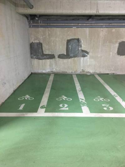 Location garage, parking Vitry-Sur-Seine (94400) - 50 €