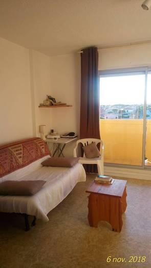 Vente Appartement Le Barcares (66420)