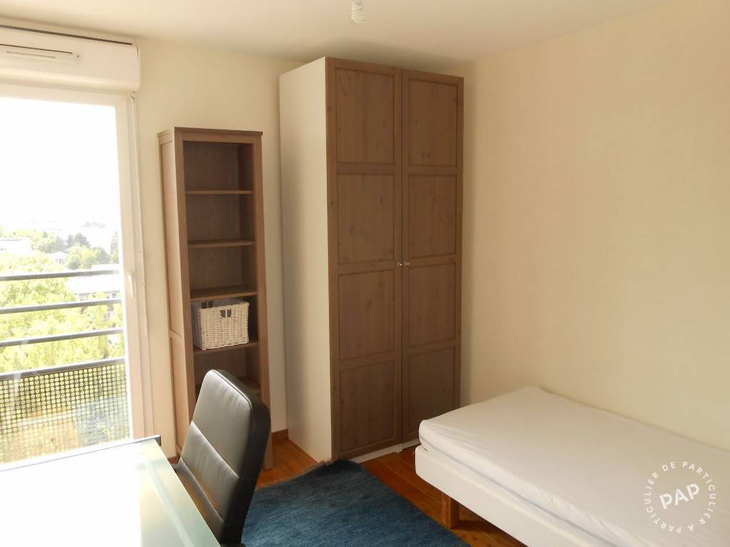 Location Appartement Cergy