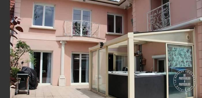 Vente Maison Romainville (93230)