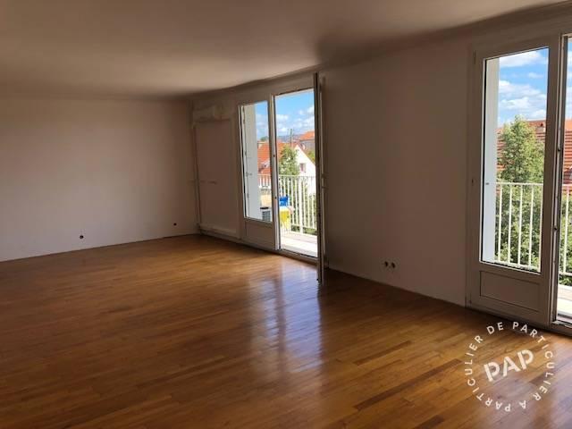 vente appartement 4 pi ces 120 m reims 51100 120 m de particulier. Black Bedroom Furniture Sets. Home Design Ideas