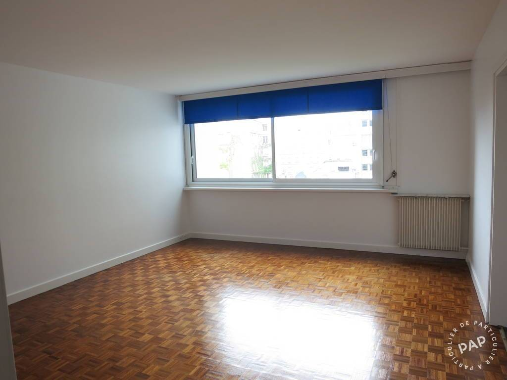 Location Appartement Paris 14E
