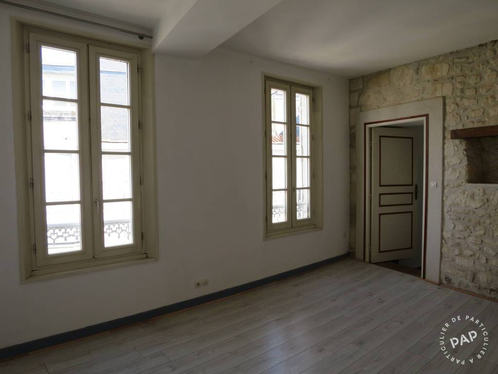 Vente Appartement Saintes (17100)