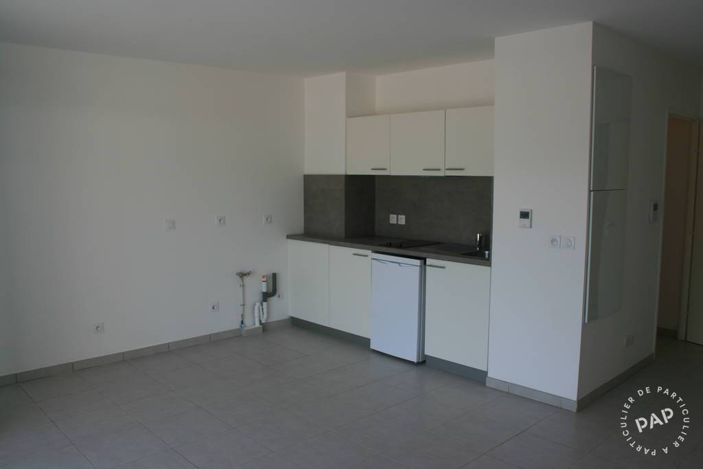 Location Appartement Carros Particulier