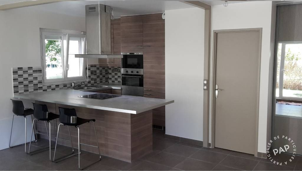 Location Appartement Verrieres Le Buisson