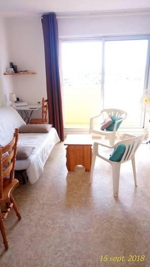 Vente immobilier 51.000€ Le Barcares (66420)