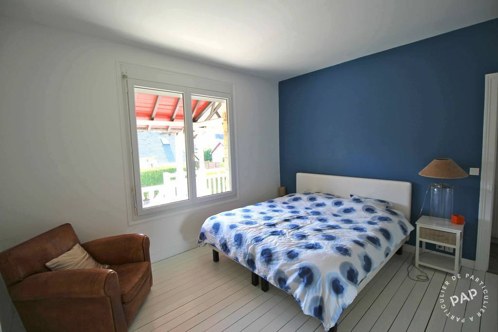 Vente immobilier 895.000€ Deauville (14800)