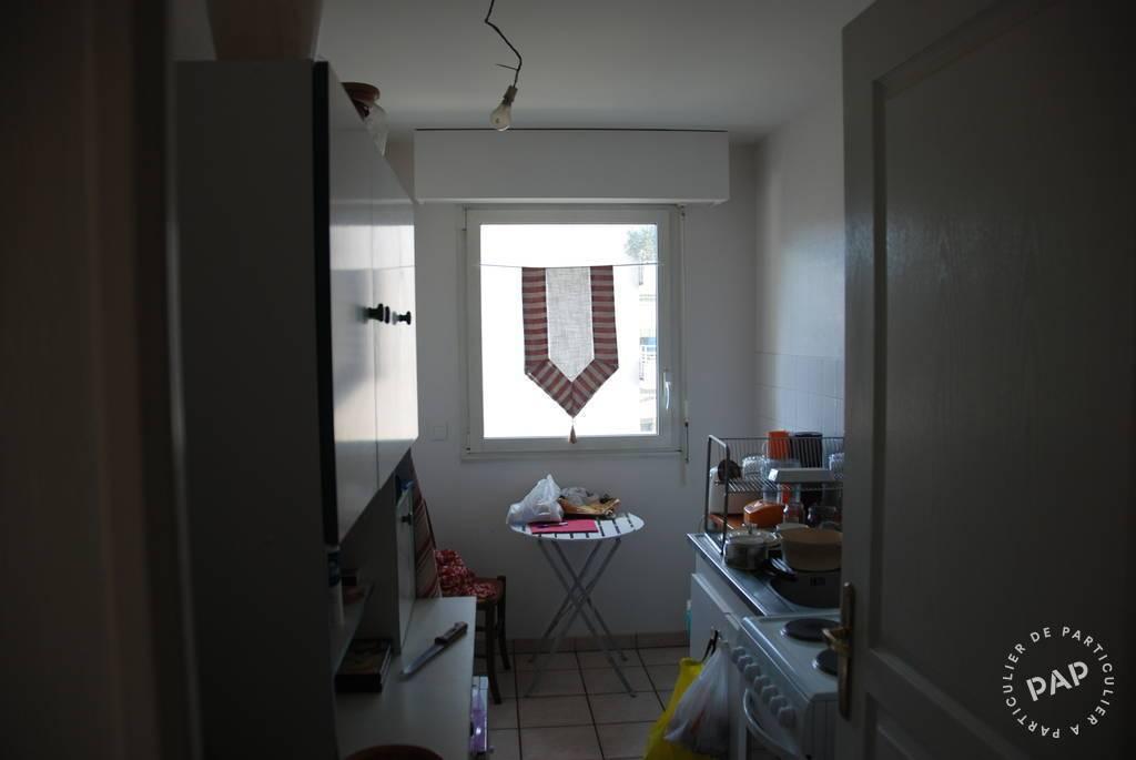 location appartement 2 pi ces 47 m nantes 44 47 m 610 de particulier particulier pap. Black Bedroom Furniture Sets. Home Design Ideas