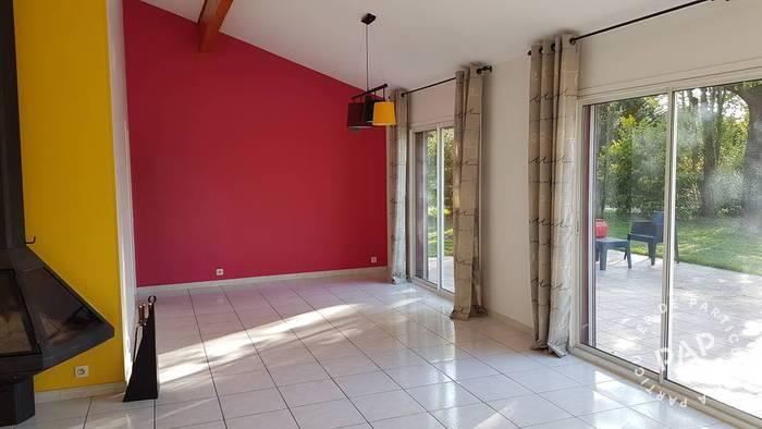 Maison Saint-Orens-De-Gameville (31650) 532.000€