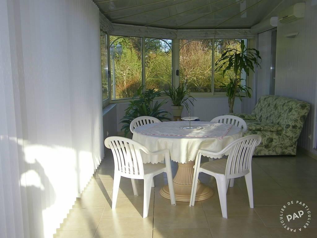 vente maison 137 m la roche sur yon 85000 137 m de particulier particulier. Black Bedroom Furniture Sets. Home Design Ideas