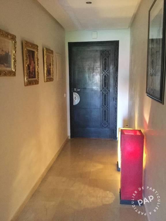 Appartement Maroc 100.000€
