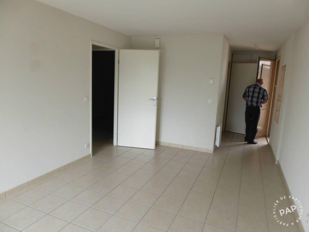 Vente appartement 3 pi ces 52 m evreux 27000 52 m for Appartement atypique evreux
