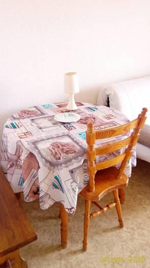 Appartement 51.000€ 18m² Le Barcares (66420)