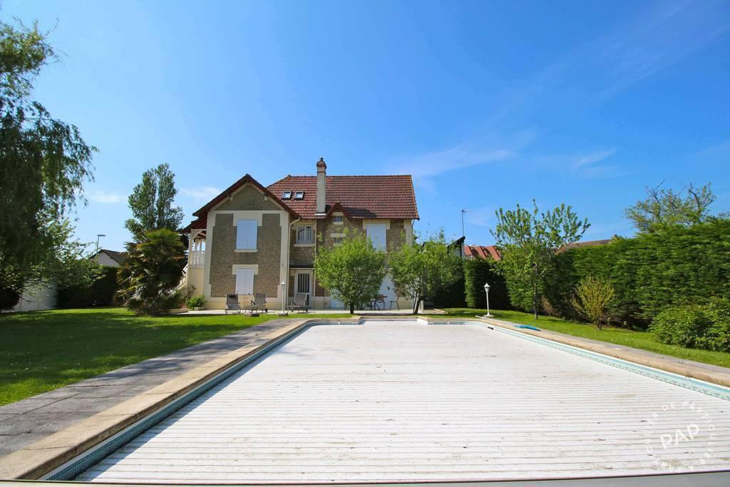 Maison 895.000€ 230m² Deauville (14800)