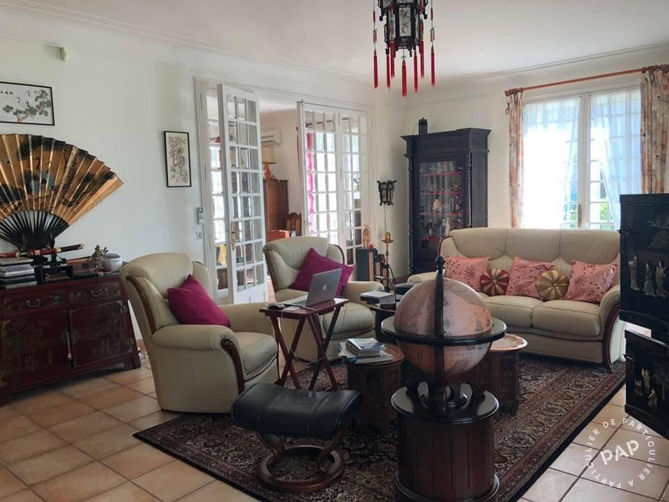 Maison 680.000€ 337m² Saint-Georges-De-Didonne (17110)